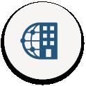 Icon: Headquarters