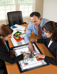 Image showing Multi Touch Application