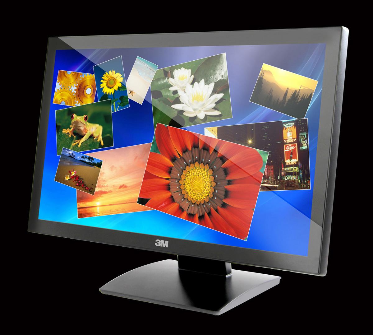 Illustration 12: PCAP - Flat Front Surface oder virtuelle Einfassung