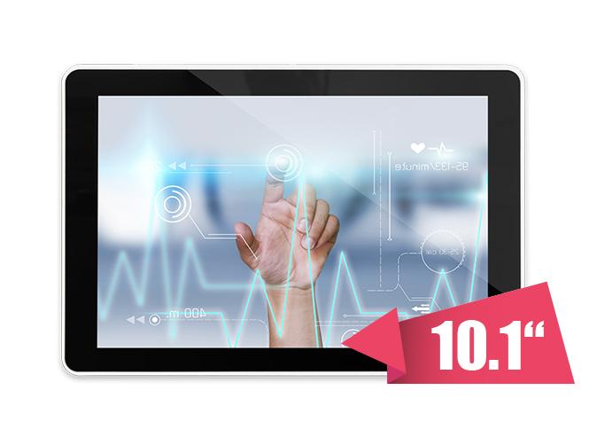 Canvys 10.1 inch Medical Monitor/Display